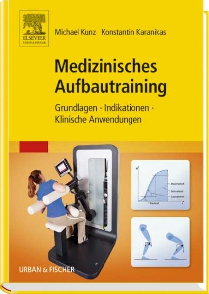 Medizinisches Aufbautraining.