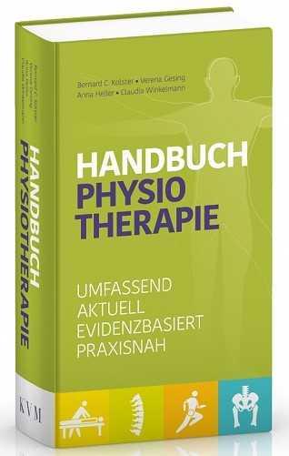 Handbuch Physiotherapie.