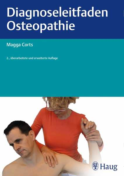 Diagnoseleitfaden Osteopathie.