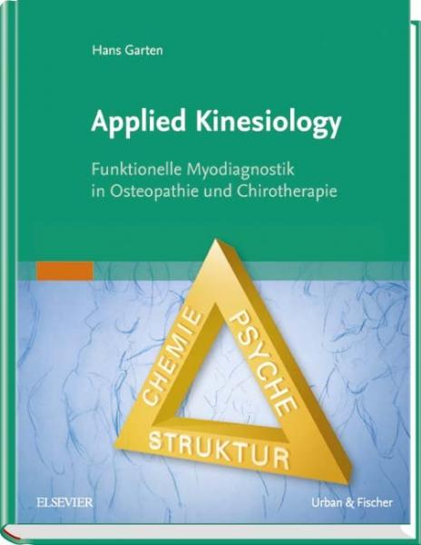 Applied Kinesiology.