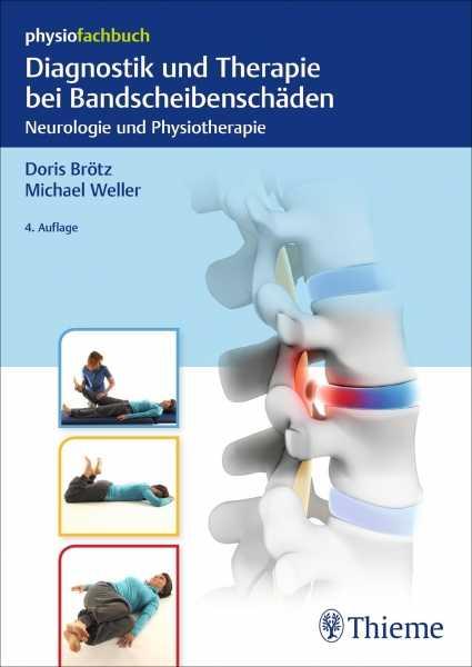 Diagnostik und Therapie bei Bandscheibenschäden.