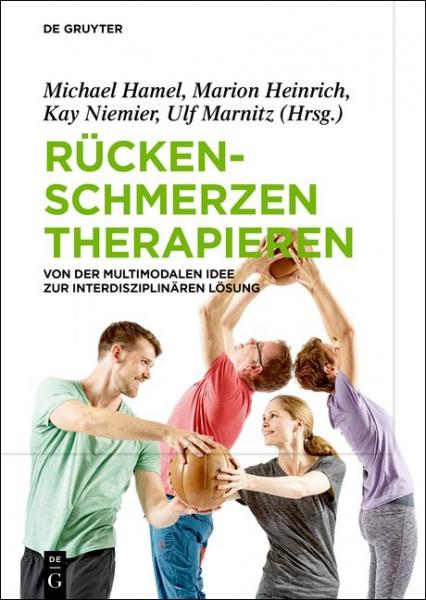 Rückenschmerzen therapieren.
