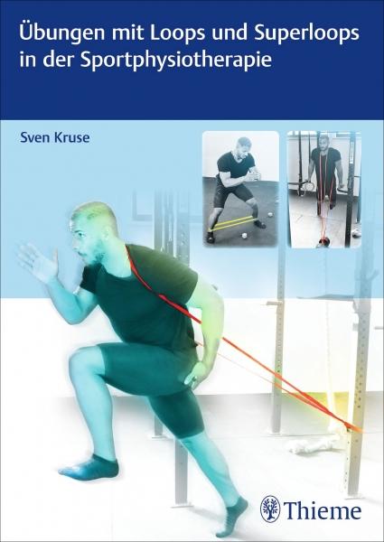 Übungen mit Loops und Superloops in der Sportphysiotherapie.