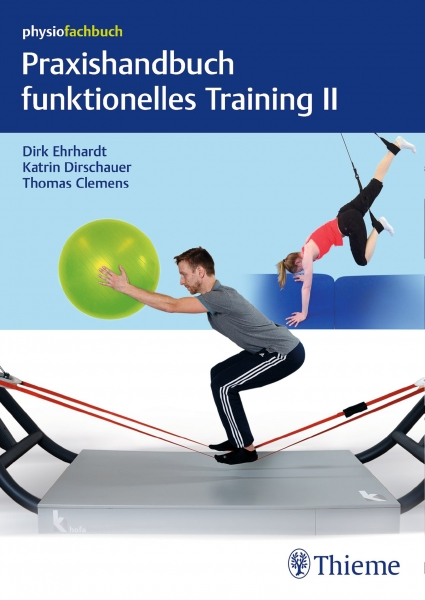 Praxishandbuch funktionelles Training II.