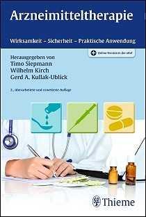 Arzneimitteltherapie.