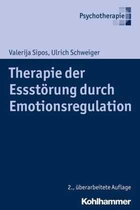 Therapie der Essstörung durch Emotionsregulation.