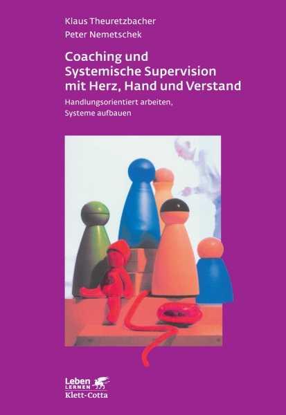 Coaching und Systemische Supervision mit Herz, Hand und Verstand.