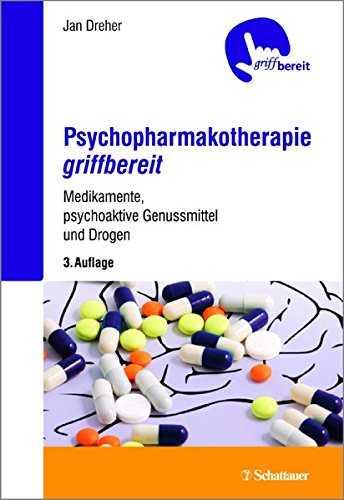 Psychopharmakotherapie griffbereit.