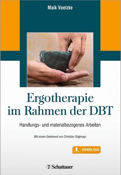 Ergotherapie im Rahmen der DBT.