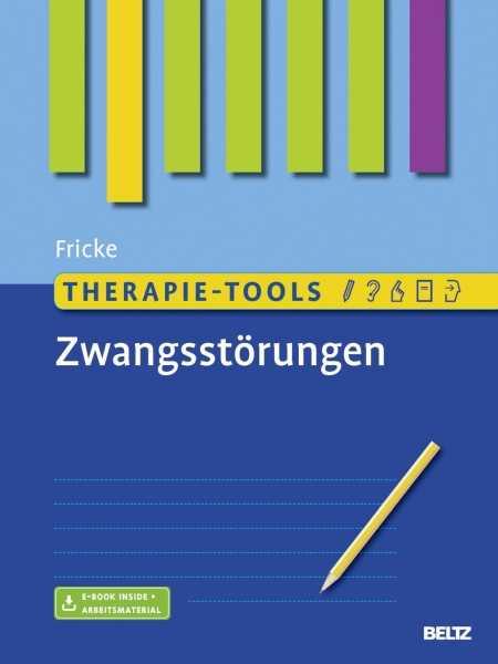 Therapie-Tools Zwangsstörungen.