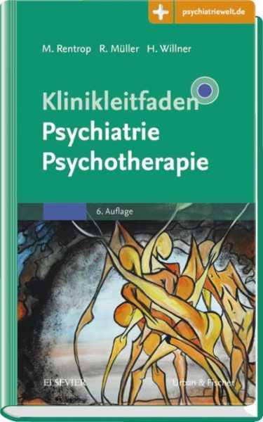 Klinikleitfaden Psychiatrie Psychotherapie.