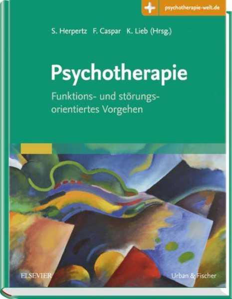 Psychotherapie.