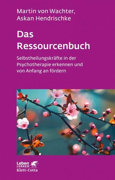 Das Ressourcenbuch.