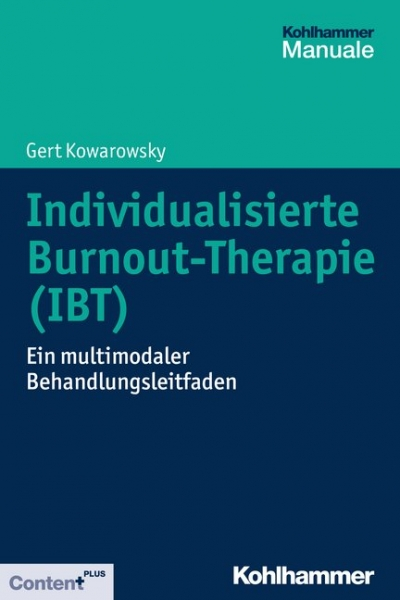 Individualisierte Burnout-Therapie (IBT).