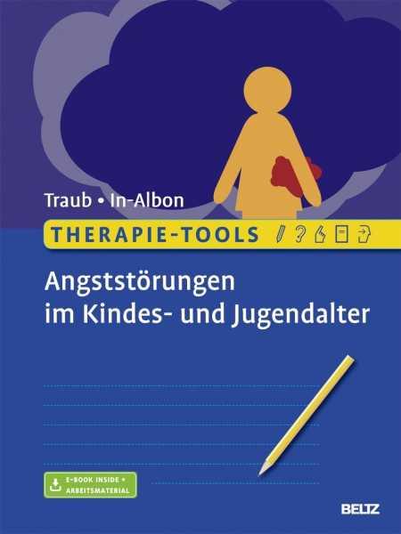 Therapie-Tools Angststörungen im Kindes- und Jugendalter.
