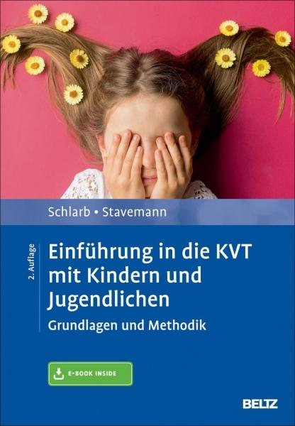 Einführung in die KVT mit Kindern und Jugendlichen.