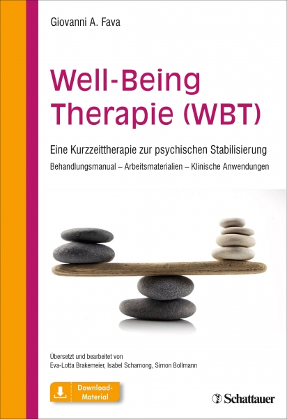Well-Being Therapie (WBT).