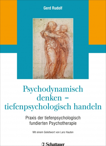 Psychodynamisch denken - tiefenpsychologisch handeln.