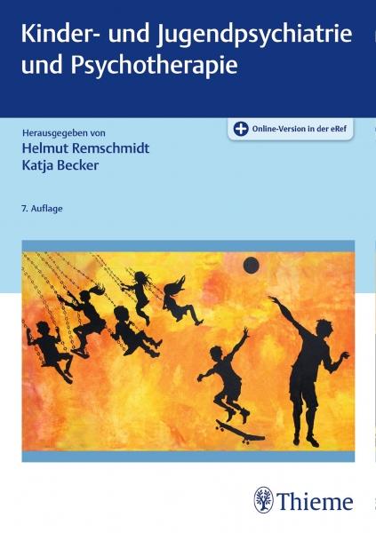 Kinder- und Jugendpsychiatrie und Psychotherapie.