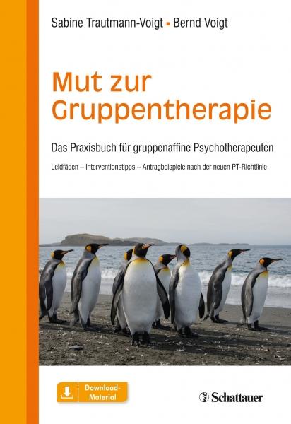 Mut zur Gruppentherapie!