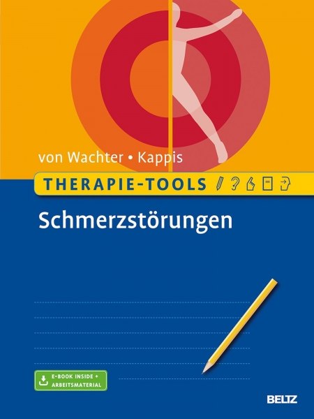 Therapie-Tools Schmerzstörungen.