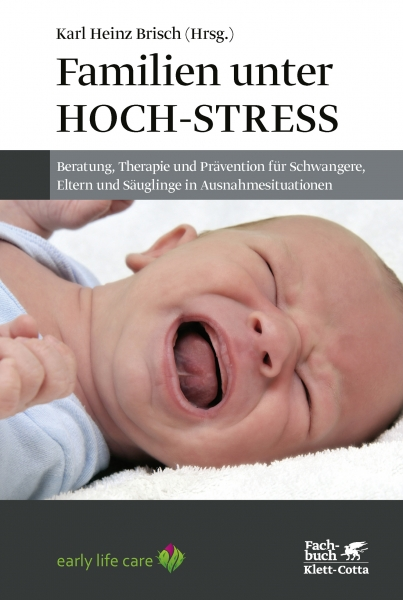 Familien unter Hoch-Stress.