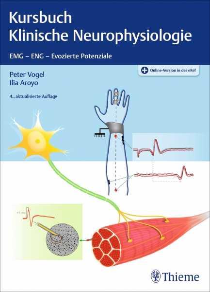 Kursbuch Klinische Neurophysiologie.