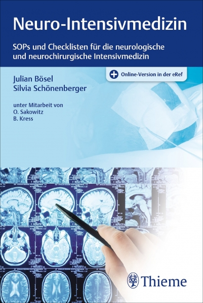 Neuro-Intensivmedizin.
