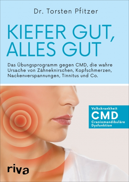 Dr. Torsten Pfitzer: Kiefer gut, alles gut.