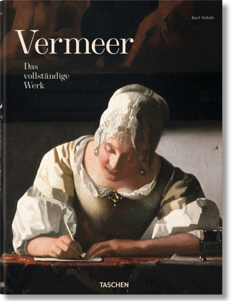 Johannes Vermeer - Das vollständige Werk