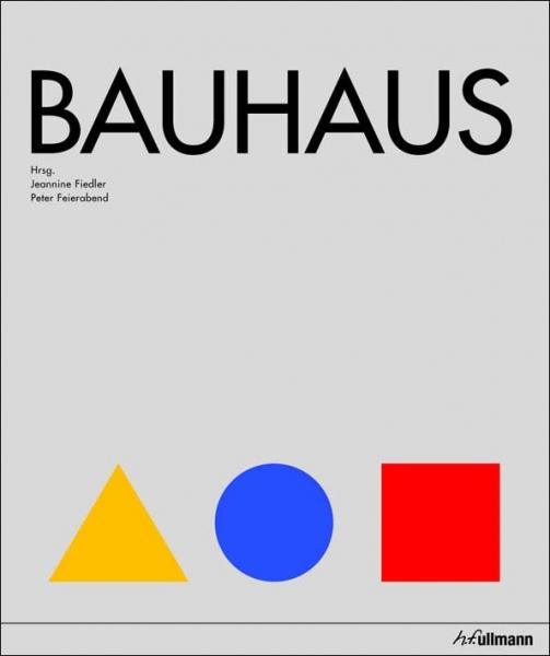 Bauhaus. 640 Seiten mit 800 Bildern