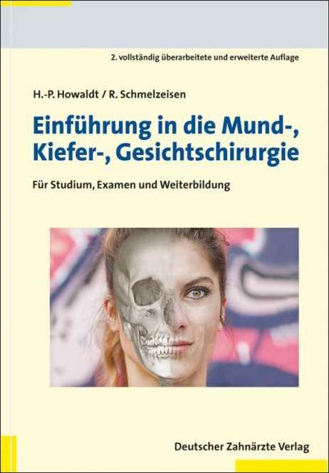 Fachbücher, Software und DVDs | Mund-, Kiefer- und Gesichtschirurgie