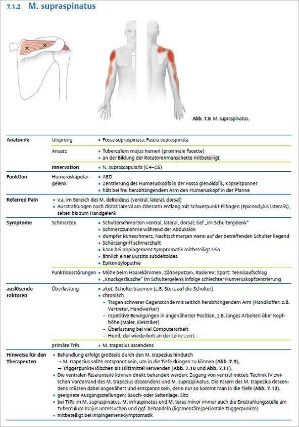 Fachbücher, Software und DVDs | Manuelle Triggerpunkt-Therapie ...